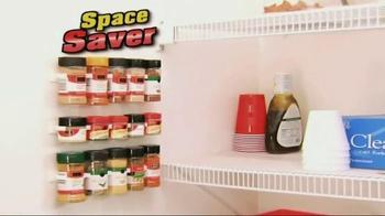 Clip N Store TV Spot - Thumbnail 3