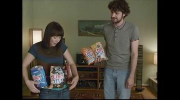 Chex Mix TV Spot, 'Combo Packs' - Thumbnail 3