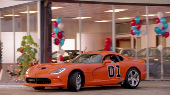 AutoTrader.com TV Spot, 'AutoTrader Helps The Dukes Find A New Car'