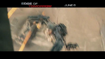 Edge of Tomorrow - Alternate Trailer 54