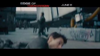 Edge of Tomorrow - Alternate Trailer 52