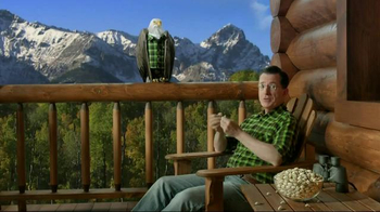 Wonderful Pistachios TV Spot, \'Colorado\' Featuring Stephen Colbert, Song by