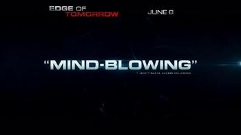 Edge of Tomorrow - Alternate Trailer 49