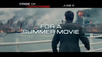 Edge of Tomorrow - Alternate Trailer 57
