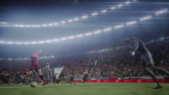 Nike TV Spot, 'The Last Game: Only Human' - Thumbnail 6