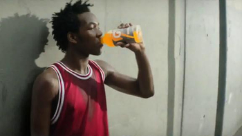 Gatorade TV Spot, 'Sweat It. Get It.'