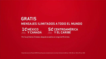 Verizon TV Spot, 'Me Agarro El Gol' [Spanish] - Thumbnail 10