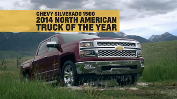 2015 Silverado Heavy Duty TV Spot, 'Best-in-Class Towing' - Thumbnail 3