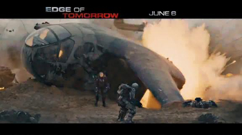 Edge of Tomorrow - Alternate Trailer 50