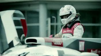 Audi TV Spot, 'Welcome Back'