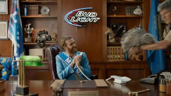 Bud Light TV Spot, 'Whatever, USA: Big Order' - Thumbnail 5
