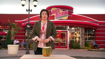 Red Robin Banzai Burger TV Spot, 'To Die For' - 1083 commercial airings