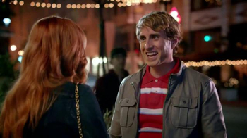 Wendy's Steakhouse Jr. Cheeseburger Deluxe TV Spot, 'Date Night' - 3531 commercial airings