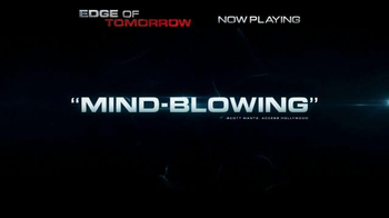 Edge of Tomorrow - Alternate Trailer 64