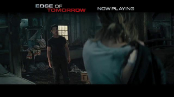 Edge of Tomorrow - Alternate Trailer 62