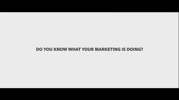 Adobe Marketing Cloud TV Spot, 'Woo Woo' - Thumbnail 10