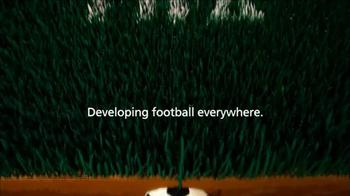 FIFA TV Spot, 'Elements'