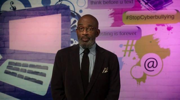 The More You Know TV Spot, 'Digital Literacy' Featuring Al Roker