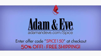 Adam & Eve TV Spot, 'Spice' - Thumbnail 5