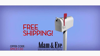 Adam & Eve TV Spot, 'Spice' - Thumbnail 4
