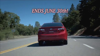 Toyota First Time Sales Event TV Spot, Song by Foreigner - Thumbnail 9