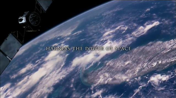 2014 Seiko Astron TV Spot, 'GPS Synchronization'