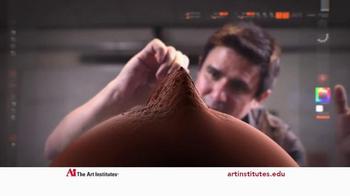 The Art Institutes TV Spot, 'Start Your Career'