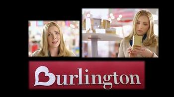 Burlington Coat Factory TV Spot, 'LeBlanc Family'