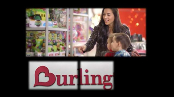 Burlington Coat Factory TV Spot, 'The Porrata Family'