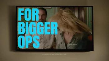 Google Chromecast TV Spot, 'For Bigger Ops' - Thumbnail 3