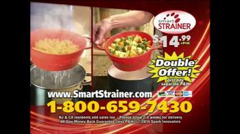 Smart Strainer TV Spot - Thumbnail 10