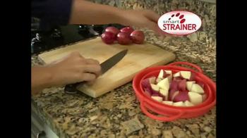 Smart Strainer TV Spot - Thumbnail 6