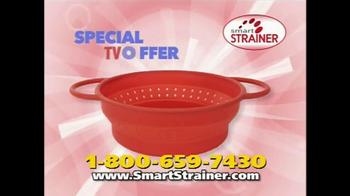 Smart Strainer TV Spot - Thumbnail 8
