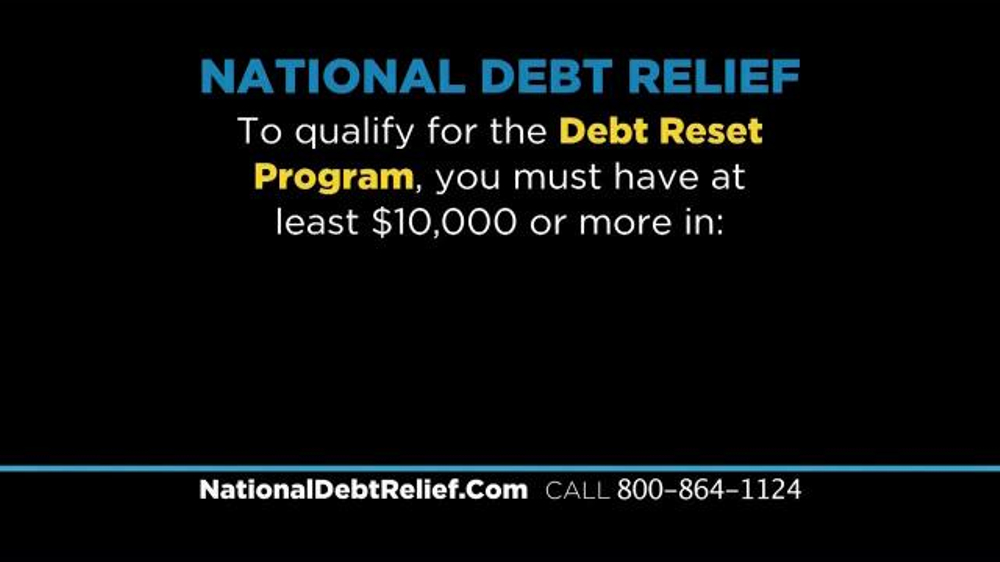 Share debt relief