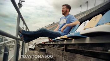 Daytona International Speedway 2015 Daytona 500 TV Spot, 'From Where I Sit' - Thumbnail 1