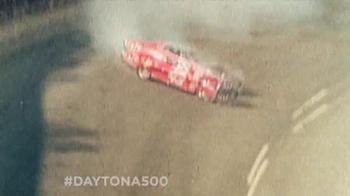 Daytona International Speedway 2015 Daytona 500 TV Spot, 'From Where I Sit' - Thumbnail 2