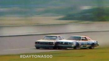 Daytona International Speedway 2015 Daytona 500 TV Spot, 'From Where I Sit' - Thumbnail 8