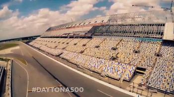 Daytona International Speedway 2015 Daytona 500 TV Spot, 'From Where I Sit' - Thumbnail 9