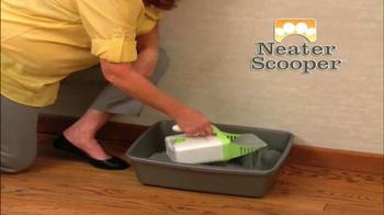 Neater Scooper TV Spot, 'One Hand Wonder' - Thumbnail 7