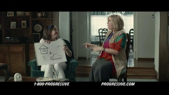 Progressive TV Spot, 'Flo's Family: Game Night' - 11508 commercial airings