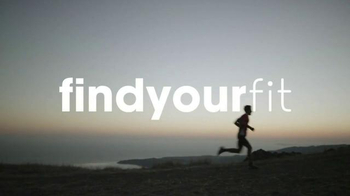 Fitbit TV Spot, 'Find Your Fit'