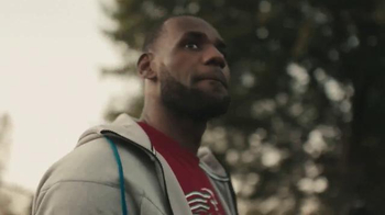 Sprite TV Spot, 'Thirst' Featuring LeBron James Song by Imagine Dragons