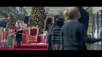 Audi Season of Audi Sales Event TV Spot, 'Santa' - 1599 commercial airings