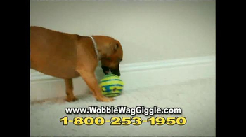 Wobble Wag Giggle Ball TV Spot, 'Hilarious Sounds' - Thumbnail 4