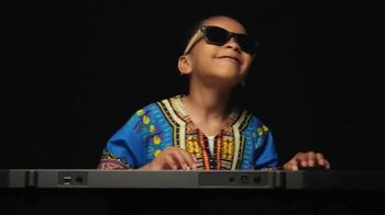 American Family Insurance TV Spot, 'Young Stevie Wonder'