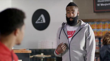 Foot Locker Week of Greatness TV Spot, 'Defensive' Featuring James Harden