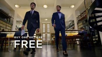 Men's Wearhouse TV Spot, 'Make an Impression'