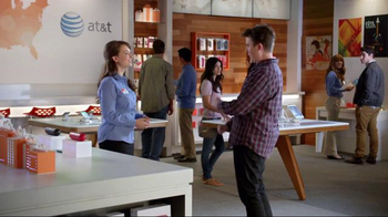 AT&T TV Spot, 'Pear Tree' - 2793 commercial airings