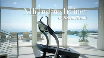 NordicTrack TV Spot, 'Biggest Loser Contestants' Feat. Jillian Michaels - Thumbnail 3