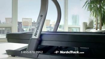 NordicTrack TV Spot, 'Biggest Loser Contestants' Feat. Jillian Michaels - Thumbnail 4